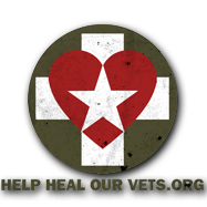 Help Heal Our Vets