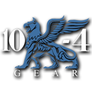 10-4 Gear for Police